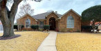 Photo of 3109 Almond Drive, Flower Mound, TX 75028 (MLS # 13780203)