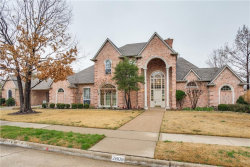 Photo of 2809 Saint Charles Drive, Plano, TX 75074 (MLS # 13780445)