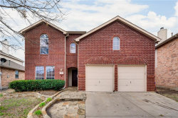 Photo of 518 Colt Drive, Forney, TX 75126 (MLS # 13780638)