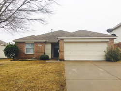 Photo of 1207 Warrington Way, Forney, TX 75126 (MLS # 13780650)