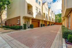 Photo of 3251 Cambrick Street, Unit 14, Dallas, TX 75204 (MLS # 13780933)