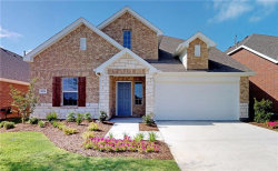 Photo of 1573 Ferguson Drive, Forney, TX 75126 (MLS # 13781086)