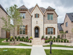Photo of 6636 Josephine Street, Plano, TX 75024 (MLS # 13781561)
