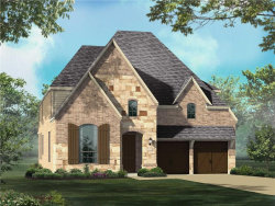 Photo of 3990 Lantana Lane, Prosper, TX 75078 (MLS # 13781673)