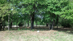 Photo of 325 W Hickory Ridge Circle, Lot 6, Argyle, TX 76226 (MLS # 13781725)