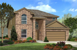 Photo of 300 Lemon Mint Lane, Denton, TX 76210 (MLS # 13782054)
