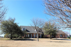 Photo of 685 County Road 386, Valley View, TX 76272 (MLS # 13782474)