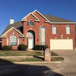 Photo of 5815 Coldsworth Court, Arlington, TX 76018 (MLS # 13782883)