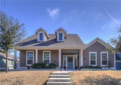 Photo of 2112 Dr Sanders Road, Providence Village, TX 76227 (MLS # 13783637)