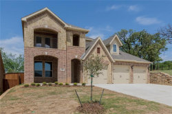 Photo of 308 Hudson Court, Kennedale, TX 76060 (MLS # 13784296)