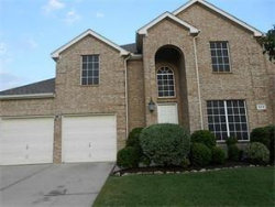Photo of 203 Lairds Drive, Coppell, TX 75019 (MLS # 13785039)