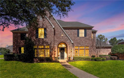 Photo of 1202 Bowie Court, Southlake, TX 76092 (MLS # 13785547)