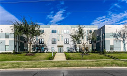 Photo of 1902 Bennett Avenue, Unit 11, Dallas, TX 75206 (MLS # 13786731)