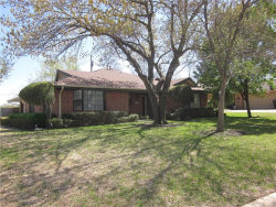 Photo of 1421 Blanton Place, Sherman, TX 75092 (MLS # 13788195)