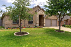 Photo of 7533 Sweet Meadows Drive, Fort Worth, TX 76123 (MLS # 13789631)