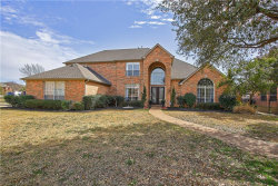 Photo of 706 Dover Place, Southlake, TX 76092 (MLS # 13790806)