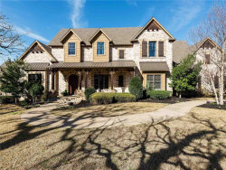 Photo of 2200 N Peytonville Avenue, Southlake, TX 76092 (MLS # 13790949)