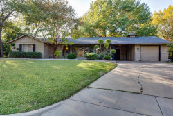 Photo of 3566 Cordone Court, Fort Worth, TX 76133 (MLS # 13791184)
