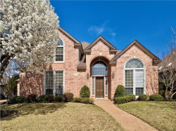 Photo of 1010 Lakeridge Court, Colleyville, TX 76034 (MLS # 13791278)