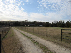 Photo of 67 CR 163, Gainesville, TX 76240 (MLS # 13791922)