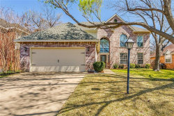 Photo of 7609 Blossom Drive, Fort Worth, TX 76133 (MLS # 13792457)