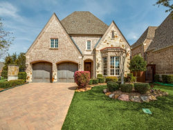 Photo of 611 Brookstone Drive, Irving, TX 75039 (MLS # 13792822)