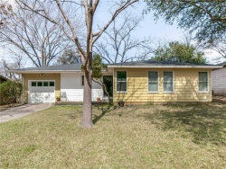 Photo of 3512 Binyon Avenue, Fort Worth, TX 76133 (MLS # 13793319)