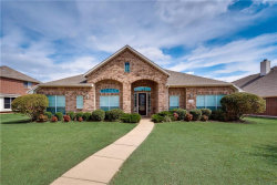 Photo of 298 Old Mill Road, Sunnyvale, TX 75182 (MLS # 13793557)