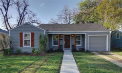 Photo of 3713 Collinwood Avenue, Fort Worth, TX 76107 (MLS # 13793795)
