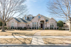 Photo of 1315 Hat Creek Trail, Southlake, TX 76092 (MLS # 13794583)