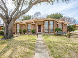 Photo of 519 Parish Place, Coppell, TX 75019 (MLS # 13794637)