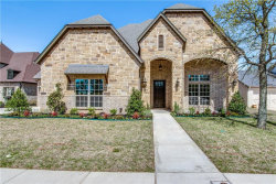 Photo of 417 Boonesville Bend, Argyle, TX 76226 (MLS # 13794796)