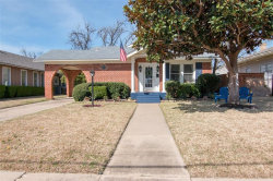 Photo of 2410 Kenley Street, Fort Worth, TX 76107 (MLS # 13795171)
