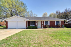 Photo of 5917 Kimberly Kay Drive, Fort Worth, TX 76133 (MLS # 13795368)