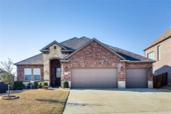 Photo of 106 Martingale Trail, Oak Point, TX 75068 (MLS # 13795708)