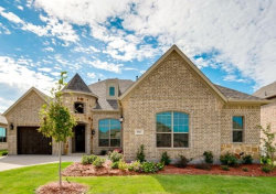 Photo of 861 Allen Street, Prosper, TX 75078 (MLS # 13795865)