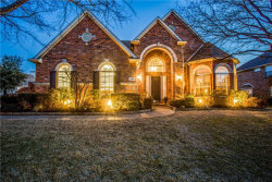 Photo of 805 Gateshead Court, Southlake, TX 76092 (MLS # 13795885)