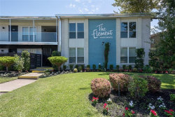 Photo of 5124 Live Oak Street, Unit 106, Dallas, TX 75206 (MLS # 13796231)