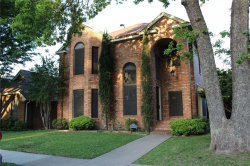 Photo of 116 Summer Place Drive, Coppell, TX 75019 (MLS # 13796291)