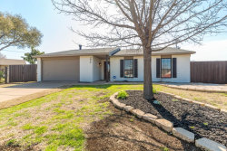 Photo of 5404 Strickland Circle, The Colony, TX 75056 (MLS # 13796446)