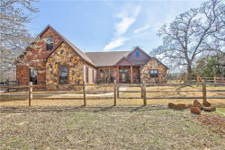 Photo of 594 Trails End, Valley View, TX 76272 (MLS # 13796565)
