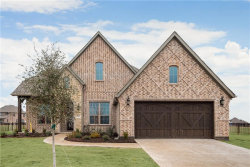 Photo of 1112 MacGregor Lane, Gunter, TX 75058 (MLS # 13796635)