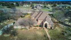 Photo of 1405 Saratoga Lane, Aledo, TX 76008 (MLS # 13796714)