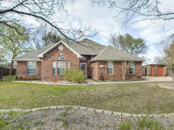 Photo of 632 Martingale Trail, Oak Point, TX 75068 (MLS # 13797191)