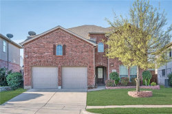 Photo of 1808 Duck Cove Drive, Aubrey, TX 76227 (MLS # 13797935)