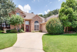Photo of 808 Woodside Court, Highland Village, TX 75077 (MLS # 13798103)