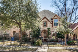 Photo of 5628 Ellsworth Avenue, Dallas, TX 75206 (MLS # 13798215)