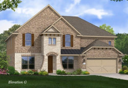 Photo of 309 Green Valley Drive, McKinney, TX 75071 (MLS # 13798404)