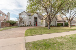 Photo of 184 Beechwood Lane, Coppell, TX 75019 (MLS # 13798415)