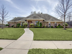 Photo of 422 Cashmere Drive, Garland, TX 75041 (MLS # 13798529)